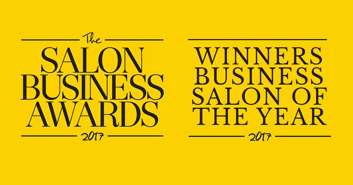 Business Salon of the Year Elgin